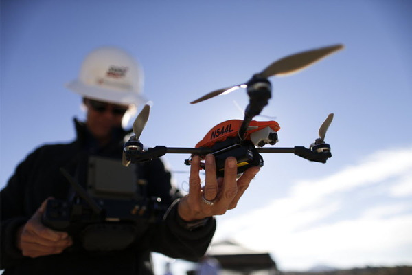 出典:http://www.csmonitor.com/USA/2015/0216/FAA-drone-rules-Does-proposal-strike-right-balance-on-safety-innovation