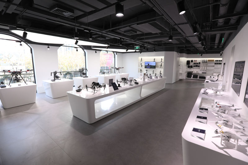 dji-opens-its-second-flagship-store-in-shanghai-2