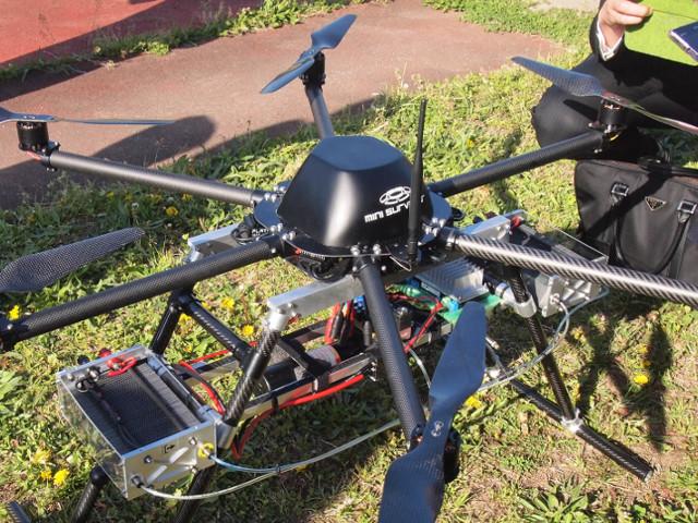hybrid-drone