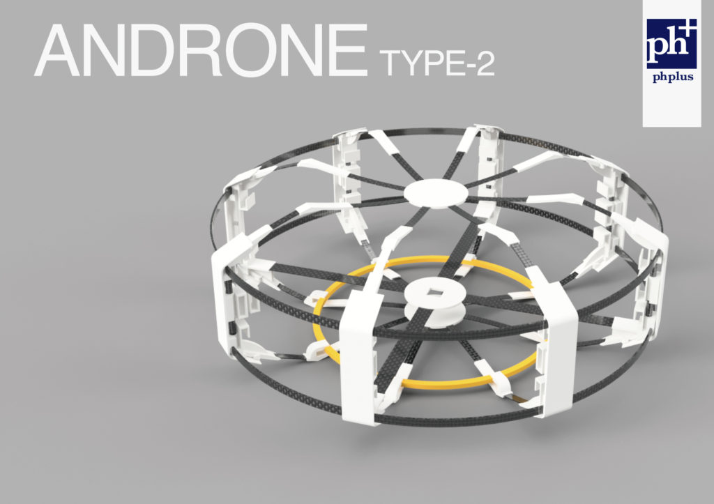 ANDRONE TYPE-2