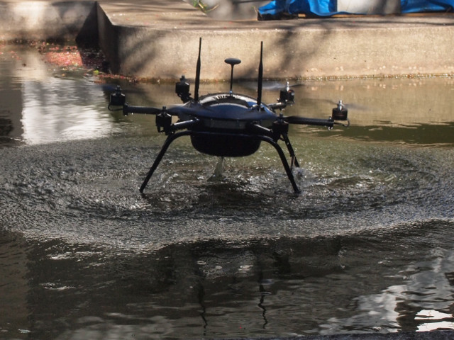 waterproof-drone